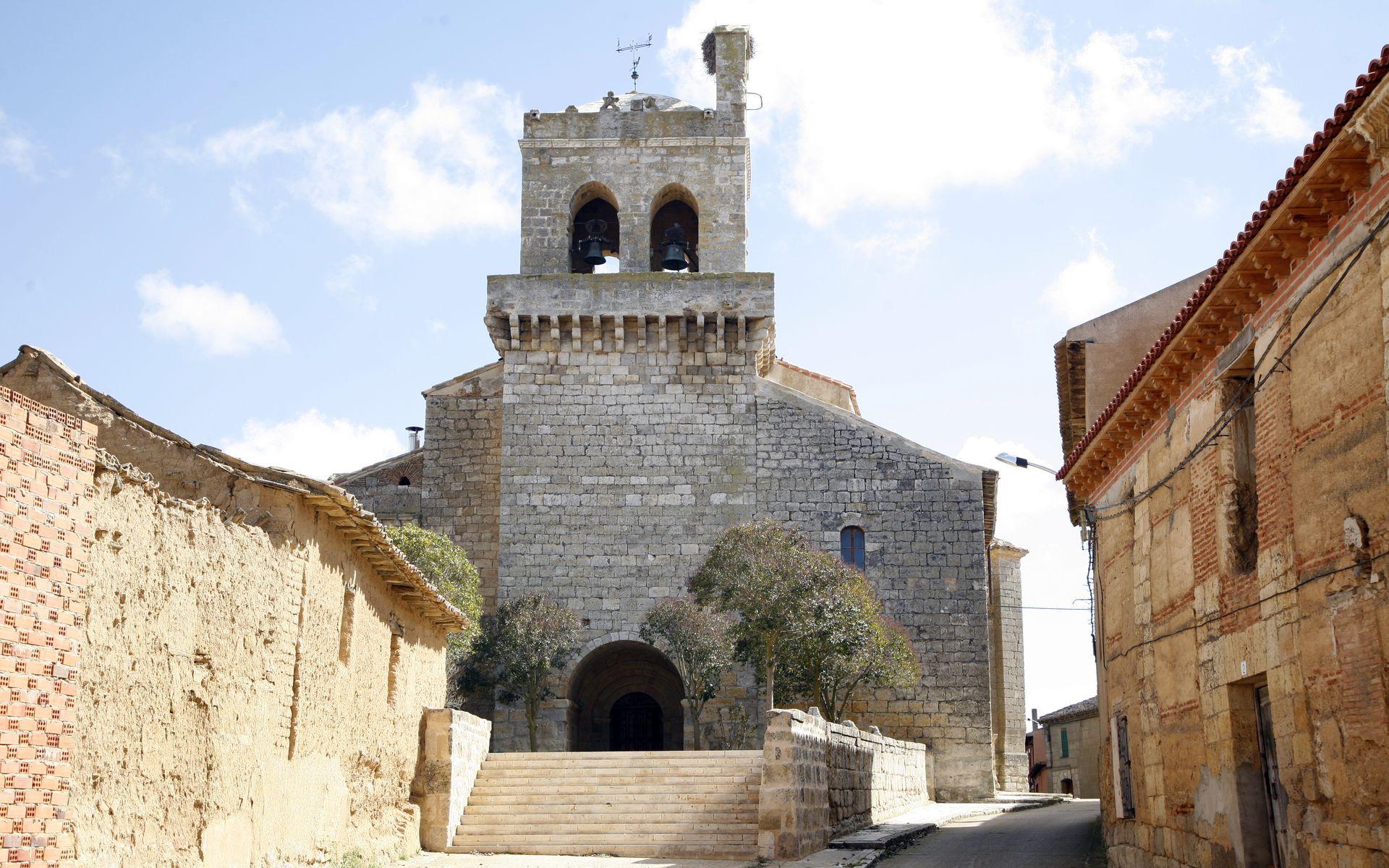 Iglesia de Nuestra Señora de Tovar